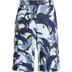 Kenzo Camouflage Shorts found on Bargain Bro UK from harrods.com