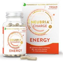 Neubria Neubria Charge (60 Tablets) found on Bargain Bro UK from harrods.com