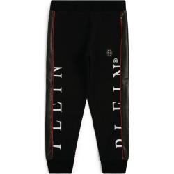 Philipp Plein Junior Side Detail Sweatpants found on Bargain Bro UK from harrods.com