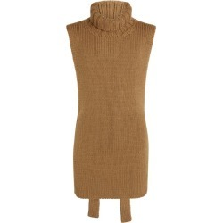 Jil Sander Wool Backless Sweater found on MODAPINS from harrods.com for USD $512.72