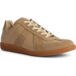 Maison Margiela Leather Replica Sneakers found on Bargain Bro from harrods.com for £327