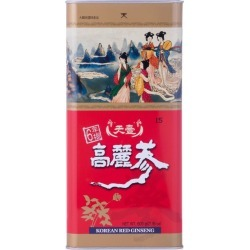 Il Hwa Heaven Class Ginseng Roots (600g) found on Bargain Bro UK from harrods.com