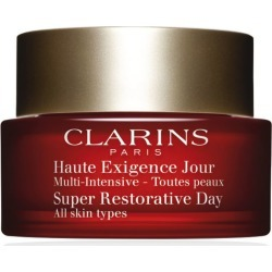 Clarins Super Restorative Day All Skin Types found on Bargain Bro UK from harrods.com
