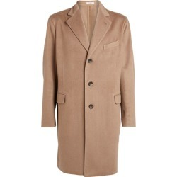 Boglioli Cashmere Coat found on MODAPINS from harrods (us) for USD $2707.00