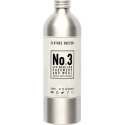 Clothes Doctor Eco Wash For Cashmere And Wool (500Ml) found on Bargain Bro India from harrods (us) for $22.00
