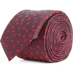 BOSS Floral Tie found on Bargain Bro UK from harrods.com