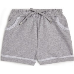 Ermanno Scervino Junior Ruffle-Pocket Shorts found on Bargain Bro India from Harrods Asia-Pacific for $89.72