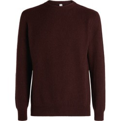 Eleventy Chunky Cashmere Sweater found on MODAPINS from harrods.com for USD $878.04