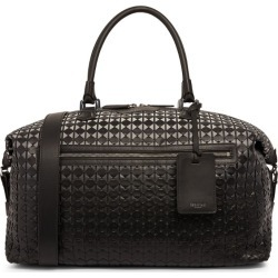 Serapian Leather Mosaico Holdall found on GamingScroll.com from Harrods Asia-Pacific for $2631.40