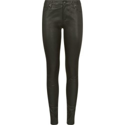 Ag Jeans Leather Skinny Jeans found on MODAPINS from Harrods Asia-Pacific for USD $1572.75