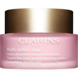 Clarins Multi-Active Day Cream Dry Skin (50ml) found on Bargain Bro UK from harrods.com