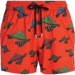 Vilebrequin Turtle Swim Shorts found on Bargain Bro UK from harrods.com