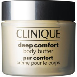 Clinique Deep Comfort Body Butter found on Makeup Collection from harrods.com for GBP 32.48