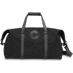 Burberry Monogram Print Duffle Bag found on MODAPINS from harrods (us) for USD $1190.00
