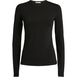 The Row Iverness Long-Sleeved T-Shirt found on Bargain Bro India from harrods (us) for $539.00