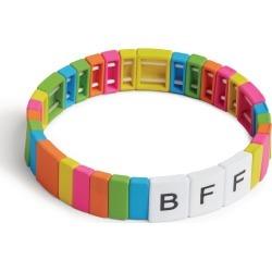 Bari Lynn BFF Stretch Friendship Bracelet found on Bargain Bro UK from harrods.com