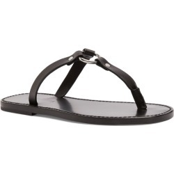 Dsquared2 Leather Harness Sandals found on Bargain Bro from harrods (us) for USD $331.36