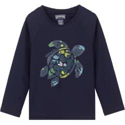 Vilebrequin Kids Turtle Print Rash Vest found on Bargain Bro UK from harrods.com
