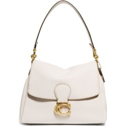 Coach Leather May Shoulder Bag found on Bargain Bro from Harrods Asia-Pacific for USD $402.77