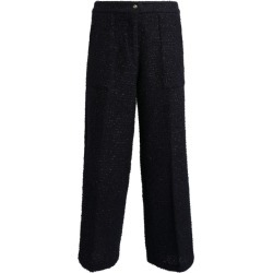 Etro Textured Culotte Trousers found on Bargain Bro UK from harrods.com
