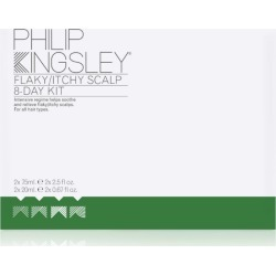 Philip Kingsley Flaky Itchy Scalp 8-Day Kit found on Makeup Collection from harrods.com for GBP 34.6