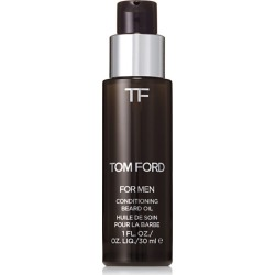 Tom Ford Conditioning Beard Oil Tobacco Vanille found on Makeup Collection from harrods.com for GBP 45.05
