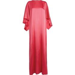 St. John Silk-Rich Kaftan Dress found on MODAPINS from harrods.com for USD $2195.90