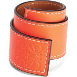 Loewe Leather Snap Bracelet found on Bargain Bro UK from harrods.com