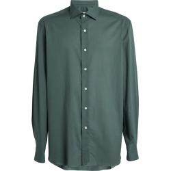 Boglioli Cotton Shirt found on MODAPINS from harrods (us) for USD $253.00