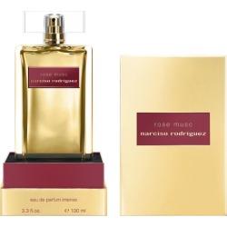 Narciso Rodriguez Rose Musc Intense Eau de Parfum found on Bargain Bro UK from harrods.com