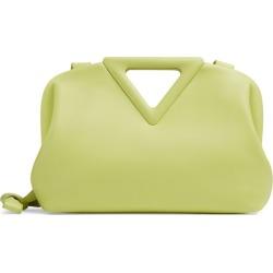Bottega Veneta Medium Leather Point Top-Handle Bag found on Bargain Bro UK from harrods.com
