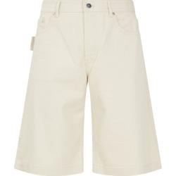 Bottega Veneta Cargo Shorts found on Bargain Bro UK from harrods.com