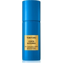 Tom Ford Costa Azzura Body Spray found on Makeup Collection from harrods.com for GBP 54.06