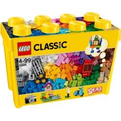 Lego Large Creative Brick Box found on Bargain Bro UK from harrods.com