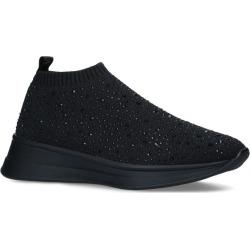 Carvela Cosmic Sock Sneakers found on Bargain Bro UK from harrods.com