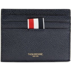 Thom Browne Leather Card Holder found on GamingScroll.com from Harrods Asia-Pacific for $369.76