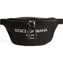 Dolce & Gabbana Kids Logo Belt Bag found on Bargain Bro UK from harrods.com