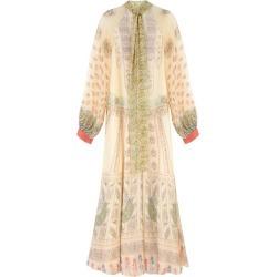 Etro Chiffon Maxi Dress found on MODAPINS from harrods (us) for USD $3757.00
