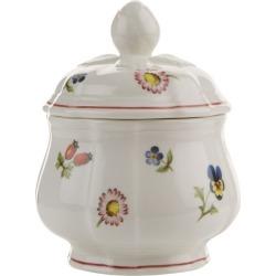 Villeroy & Boch Petite Fleur Sugar Bowl found on Bargain Bro UK from harrods.com