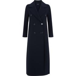 Max Mara Custodi Wool Longline Coat found on Bargain Bro UK from harrods.com