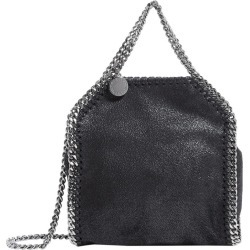 Stella McCartney Tiny Falabella Tote Bag found on Bargain Bro UK from harrods.com