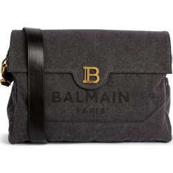 Balmain Kids Logo Changing Bag found on Bargain Bro UK from harrods.com