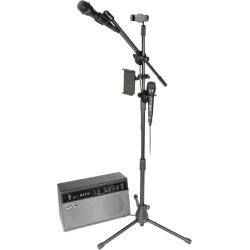 Rock Jam Karaoke Speaker Superkit found on Bargain Bro UK from harrods.com