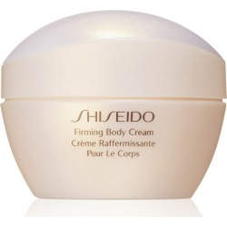 Shiseido Firming Body Cream found on Bargain Bro UK from harrods.com