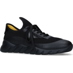 Fendi Monster Eyes Runner Sneakers found on Bargain Bro Philippines from harrods (us) for $532.00