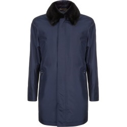 Zilli Mink Collar Car Coat found on Bargain Bro Philippines from harrods (us) for $11595.00