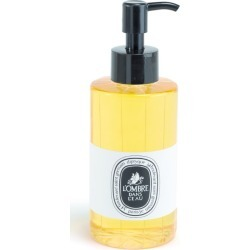 Diptyque L'Ombre dans l'Eau Shower Oil (200ml) found on Makeup Collection from harrods.com for GBP 44.18