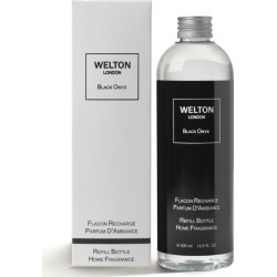 WELTON Black Onyx Diffuser Refill (500ml) found on Bargain Bro UK from harrods.com