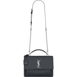 Saint Laurent Medium Sunset Top-Handle Shoulder Bag found on GamingScroll.com from Harrods Asia-Pacific for $2471.31