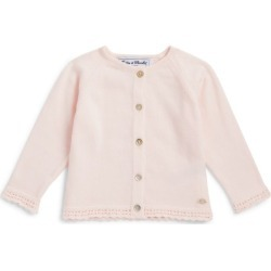 Tartine Et Chocolat Cotton Knitted Cardigan (1-36 Months) found on Bargain Bro UK from harrods.com